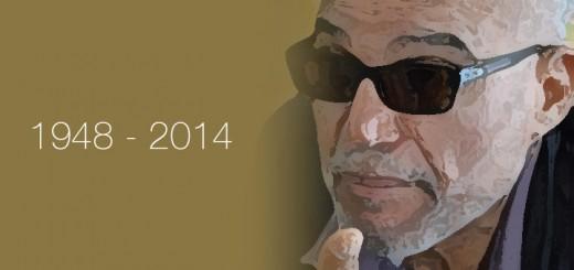 وفاة الكاتب المغربي عبد الرحيم المؤدن