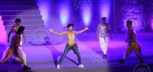"""مدارج قرطاج الأثري تهتز مع الإيقاعات الهندية في حفل """"بوليود اكسبراس"""""""